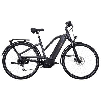 Kettler Traveller E Gold Pro Elektro-Trekkingrad E-Bike