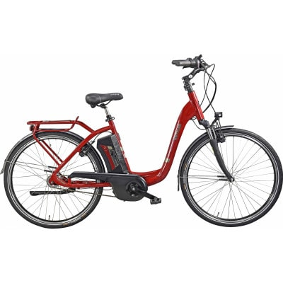 Kettler Twin E FL E-Trekkingbike