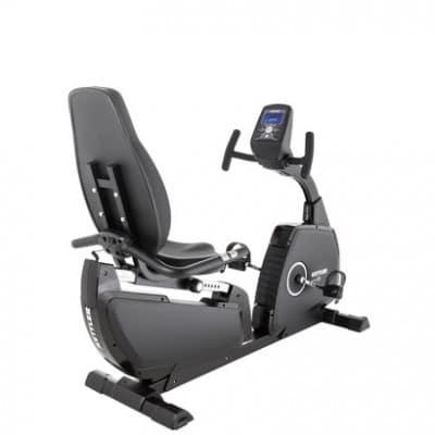 Kettler Giro R Black Sitz-Heimtrainer