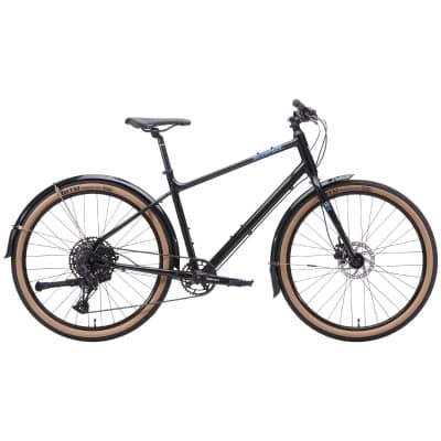 Kona Dew Deluxe Trekkingbike