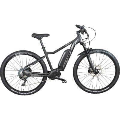 KTM Macina Mighty Hardtail E-Bike