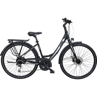 "KTM Duralite Trekkingbike 28"""