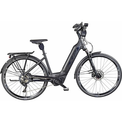 KTM Macina City ABS E-Bike