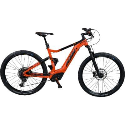 KTM Macina Chacana 293 E-Mountainbike
