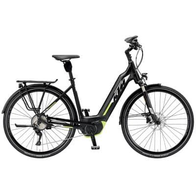 KTM Cento 10 PT CX E-Trekkingbike