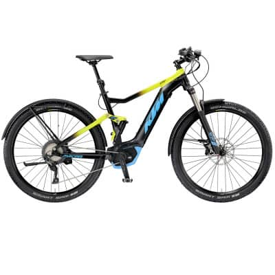 KTM Macina Chancana LFC E-Mountainbike 29""