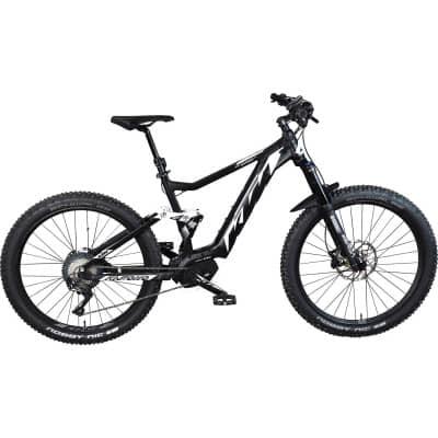 KTM Macina Kapoho 274  Fullsuspension E-Bike