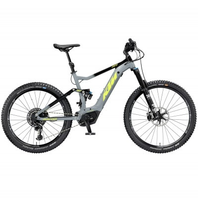 KTM Macina Kapoho 2972 E-Mountainbike Fully