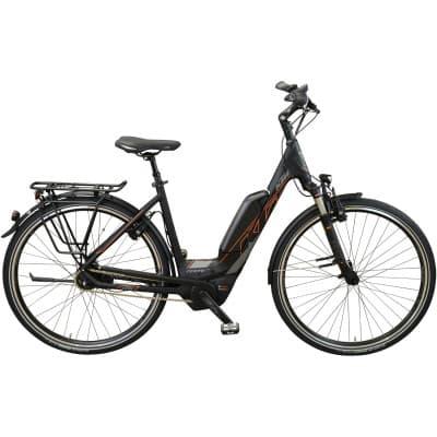 KTM Cento Plus 8 P5 Elektrorad Citybike