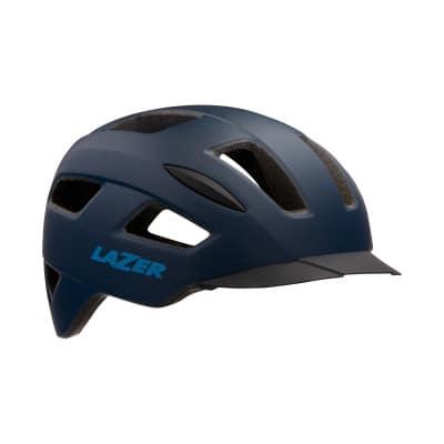 Lazer Lizard City Helm