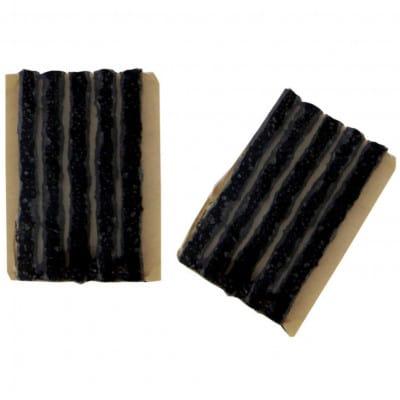 Lezyne Ersatzgummi für Tubeless Kit 10 Stück