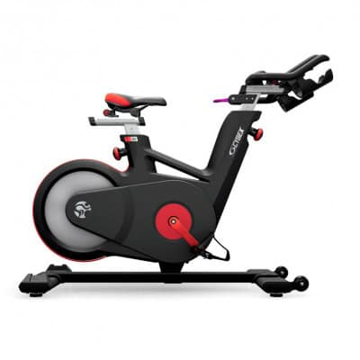 Life Fitness IC5 Indoor Bike
