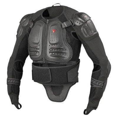 Dainese Light Wave 2 Protektorjacke