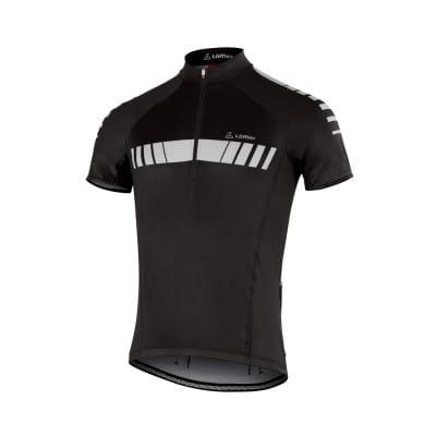 Löffler Hotbond Reflektiv Bike-Trikot Herren