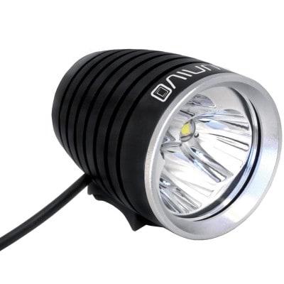Lunivo Sirius 3000 II Helmlampe