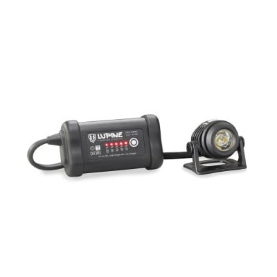 Lupine Neo 4 SmartCore Helmlampe (2020)