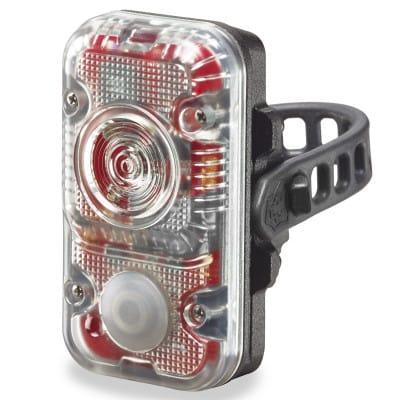 Lupine Rotlicht StVZO Fahrrad-Rücklicht mit Bremslichtfunktion