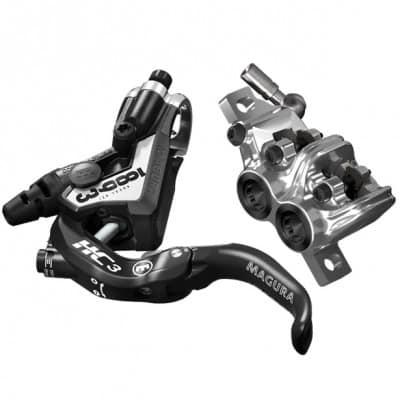 Magura MT1893 Ltd. VR + HR Bremse