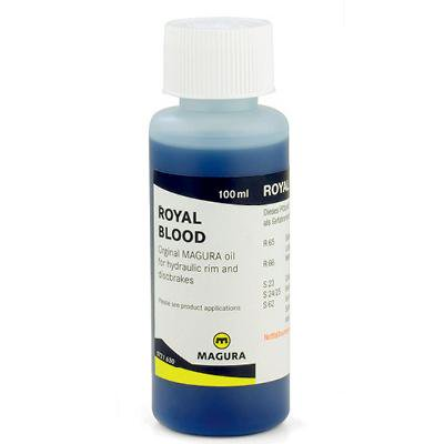 Magura Hydrauliköl Royal Blood (100 ml)
