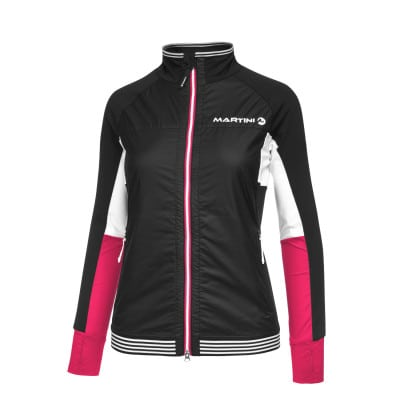 Martini Champion 2.0 Windjacke Damen