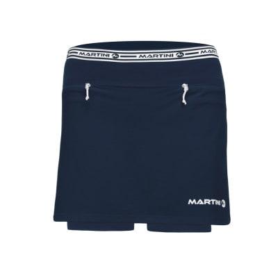 Martini Mindset Skirt Fahrradrock Damen