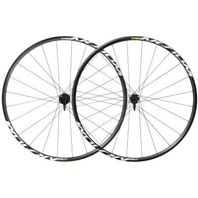 Mavic Aksium Disc Rennrad-Laufradsatz (28 Zoll)