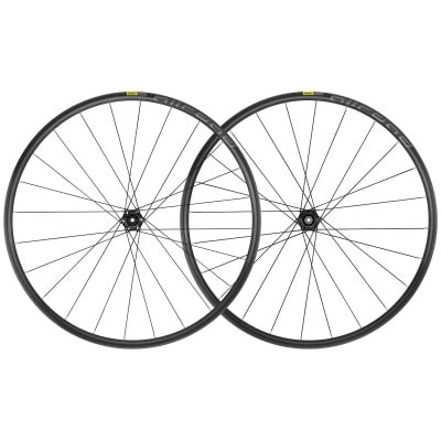 "Mavic Allroad Disc Gravel-Laufradsatz (28"")"