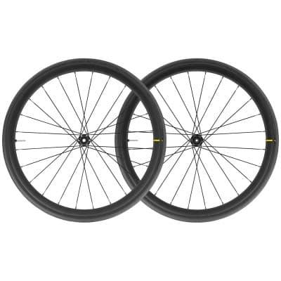 """Mavic Cosmic Elite UST Disc Rennrad-Aero-Laufradsatz (28"""")"""