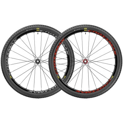 Mavic Crossmax Elite MTB-Laufradsatz (27,5 Zoll)