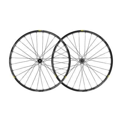 "Mavic Deemax Elite 29"" Boost Microspline MTB-Laufradsatz"