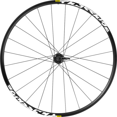 "Mavic Crossride FTS-X Disc 29"" Rear MTB-Laufrad"