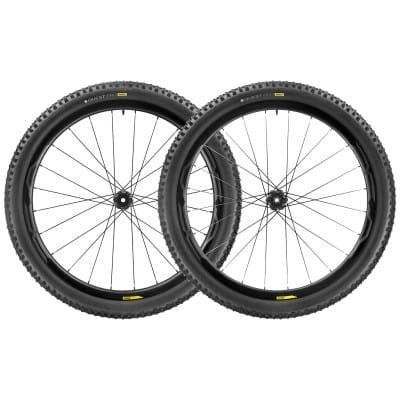 Mavic XA Pro Carbon MTB-Laufradsatz (27,5 Zoll)