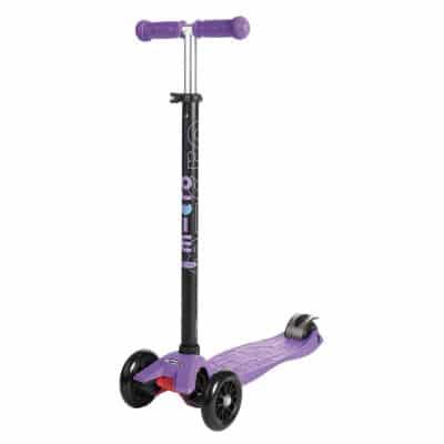 Micro Scooter Maxi Micro lila