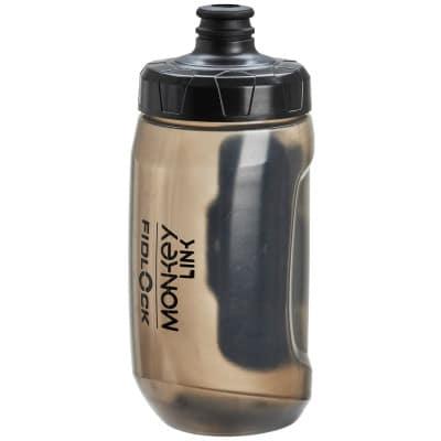 MonkeyLink MonkeyBottle Fahrrad-Trinkflasche (450 ml)
