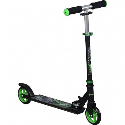 Authentic Muuwmi Scooter 125 mm