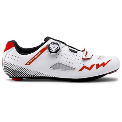 Northwave Core Plus Rennradschuhe