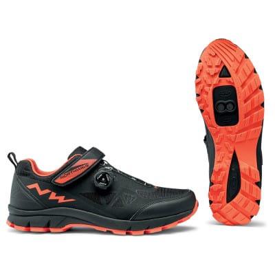 Northwave Corsair MTB-Schuhe