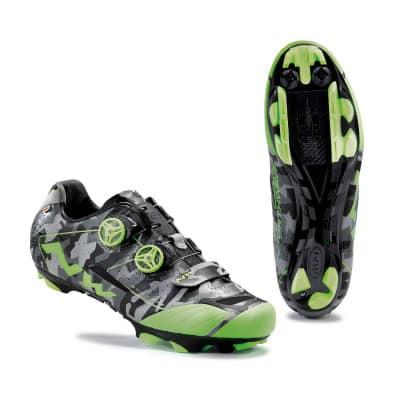 Northwave Extreme XCM MTB-Schuhe