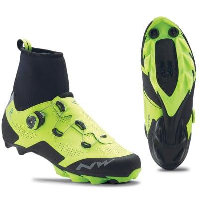 Northwave Raptor Arctic GTX Winter MTB-Schuhe