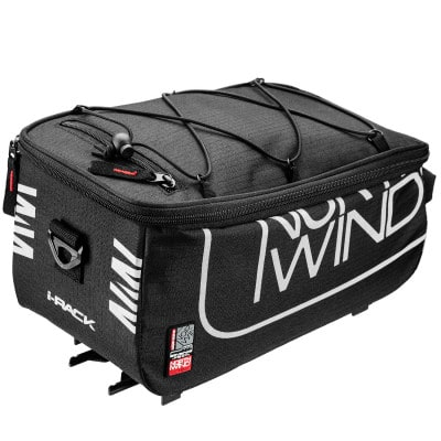 Northwind Smartbag Pure i-Rack Gepäckträgertasche