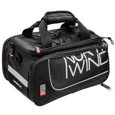 Northwind Smartbag Touring i-Rack II Gepäckträgertasche