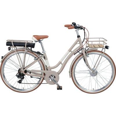 NSR Belle Epoque Elektrofahrrad Citybike