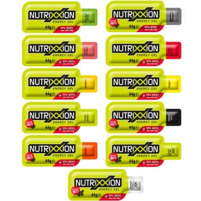 Nutrixxion Energy Gel Beutel (44 g)