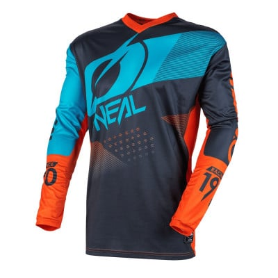 O'Neal Element Factor Langarmjersey