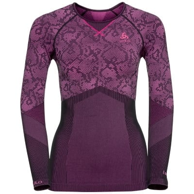 Odlo Blackcomb Evolution Warm Unterhemd Damen