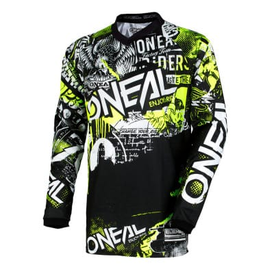 O'Neal Element Jersey Attack
