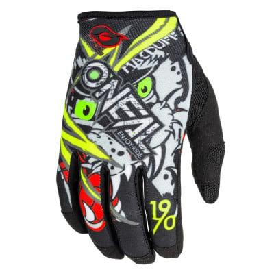 O'Neal Mayhem Fahrrad Handschuhe Lang