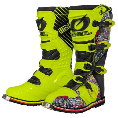 O'Neal Rider Cross-Stiefel