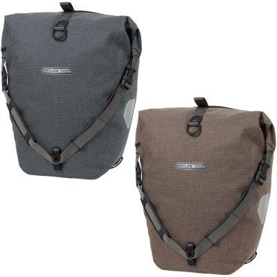 Ortlieb Back-Roller Urban Line QL3.1 Fahrrad-Packtasche (Einzeltasche)