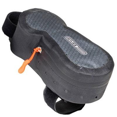 Ortlieb Cockpit-Pack Bikepacking Oberrohrtasche